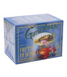 Tee Waldfrüchte 15x GARDENHOUSE