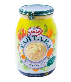 Sauce Tartare 960g GAIA