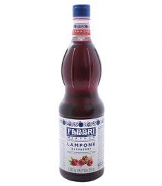 Himbeer Sirup 1L FABBRI