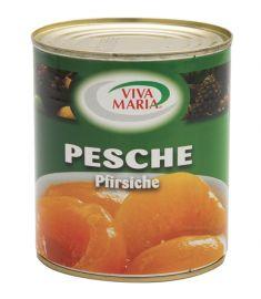 Pfirsiche in Sirup 480g VIVA MARIA
