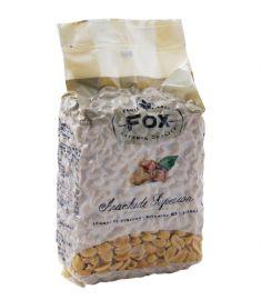Geröstete Erdnüsse gesalzen XXL 1Kg FOX