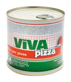 Natürliche Hefe 500g VIVA PIZZA