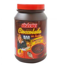 Kakao Pulver 1Kg RISTORA