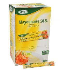 Mayonnaise Portionen 200x15g SENNA