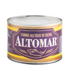 Thunfisch in Olivenöl 1,73Kg ALTOMAR