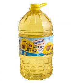 Sonnenblumenöl 10L SEMPER