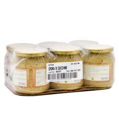 Zucchinicreme 540g DEMETRA