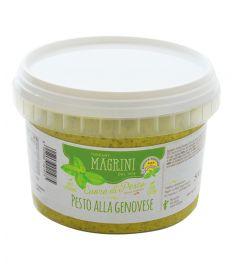 Pesto alla Genovese  500g MAGRINI