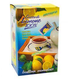 Zitronensaft 150Stk  NATURERA