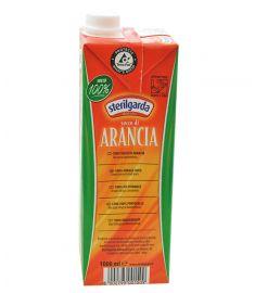Orangensaft 10x1L STERILGARDA