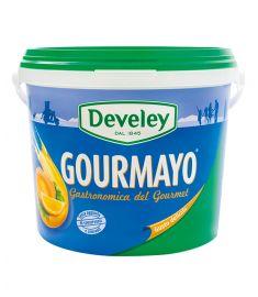 Mayonnaise Gourmayo  5Kg DEVELEY