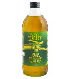 Olivenöl Extra Vergine Sol D'Olio 1L OLITALIA