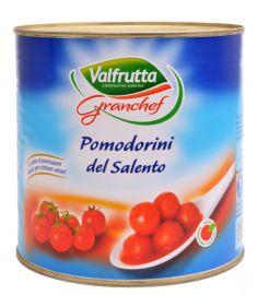 Kirschtomaten Salento 3x3Kg VALFRUTTA GRANCHEF