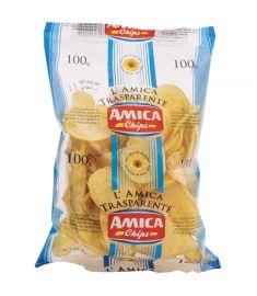 Kartoffelchips T 100g AMICA