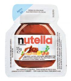 Nutella 120x15g FERRERO