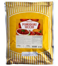 Getrocknete Tomaten in Sonnenblumenöl 1,5Kg DEMETRA
