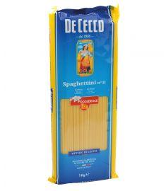Spaghettini  n°11 1Kg DE CECCO