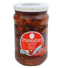 Getrocknete Tomaten 1,55Kg CITRES