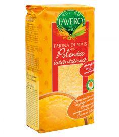 Instantmehl Polenta gelb 10x500g FAVERO