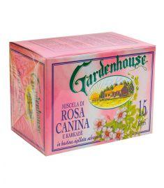 Tee Hagebutte 15x GARDENHOUSE