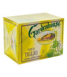 Tee Lindenblüten 15x GARDENHOUSE