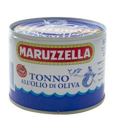 Thunfisch in Olivenöl 500g MARUZZELLA