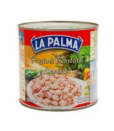 Braune Bohnen 6x3Kg LA PALMA