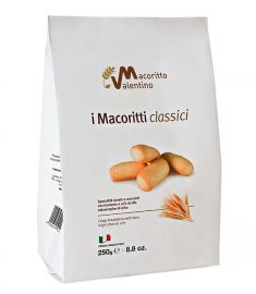 i Macoritti Klassisch 16x250g MACORITTO