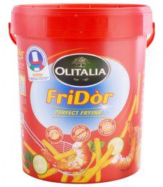 Frittieröl FriDor 20L OLITALIA