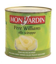 Birnen Williams 2,65Kg MON JARDIN