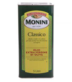 Olivenöl 5L Classico MONINI