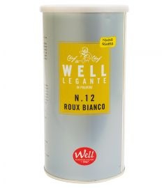 Helle Roux Andickungsmittel N.12 600g WELL