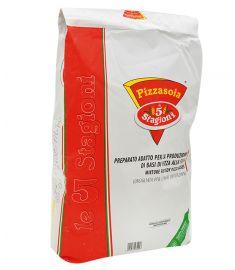 Soja-Pizzateigmischung 10Kg  5 STAGIONI