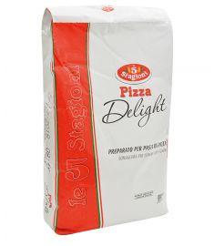 Pizzateigmischung Delight 10Kg LE 5 STAGIONI