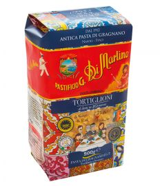 Tortiglioni  N°182 500g DI MARTINO