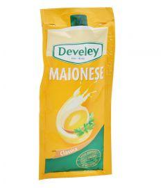 Mayonnaise Portionen 100x15g DEVELEY