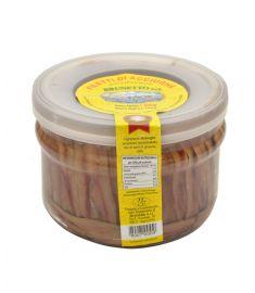 Sardellenfilet in Sonnenblumenöl 1,5Kg BRUNETTO