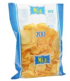 Kartoffelchips T 200g MIA