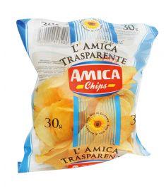 Kartoffelchips T BAR 840g AMICA