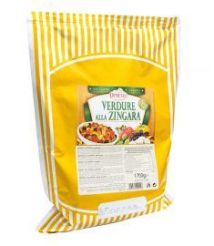 Gemüse Zigeunerart 1,7Kg DEMETRA