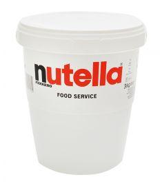Nutella 3Kg FERRERO