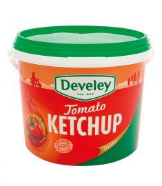 Ketchup 5Kg DEVELEY