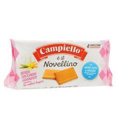 Kekse Novellini 350g CAMPIELLO