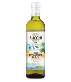 Bio EVO-Öl 6x750ml Kaltgepresst  ZUCCHI