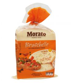 Bruschelle Party Brot 12Stk MORATO