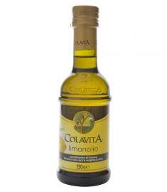 Zitronenöl auf Olivenölbasis 6x250ml COLAVITA