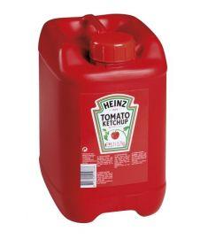 Ketchup 5,7Kg HEINZ