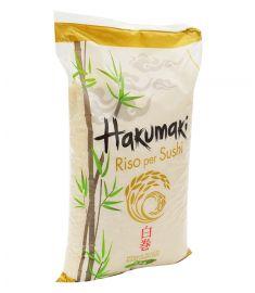 Reis für Sushi 5Kg HAKUMAKI