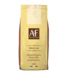 """Mehlmischung """"Emilia"""" 2Kg Grob f/Frische Pasta A&F"""