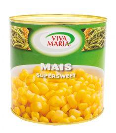 Mais Supersweet 3Kg VIVA MARIA